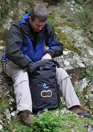 Aquapac Wet And Dry Day Pack