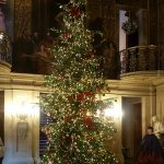 Christmas at Chatsworth House 2016 – The Nutcracker
