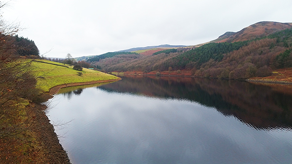 More from Ladybower in Winter