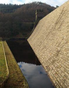 Derwent Dam
