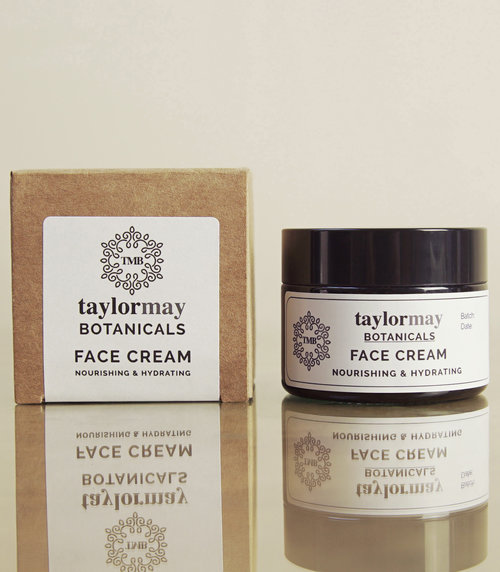 Taylormay Botanicals Face Cream