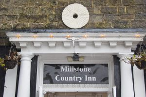 The Millstone Country Inn