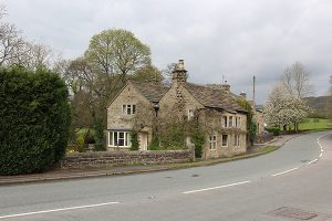A Cottage in grindleford