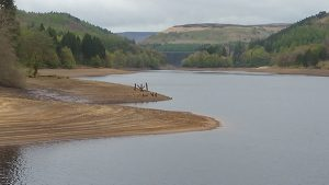 Howden Reservoir Walk