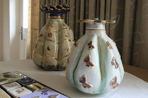 Anne Bates Ceramics