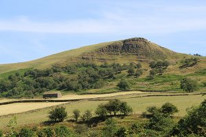 Back Tor From Edale