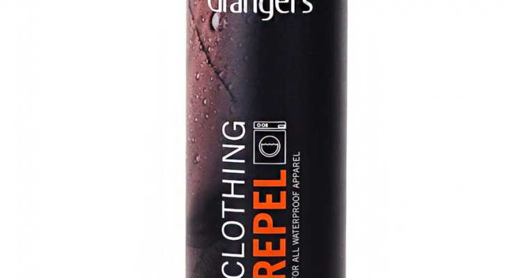 Granger's Clothing Repel