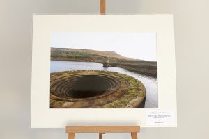 Ladybower West Plughole