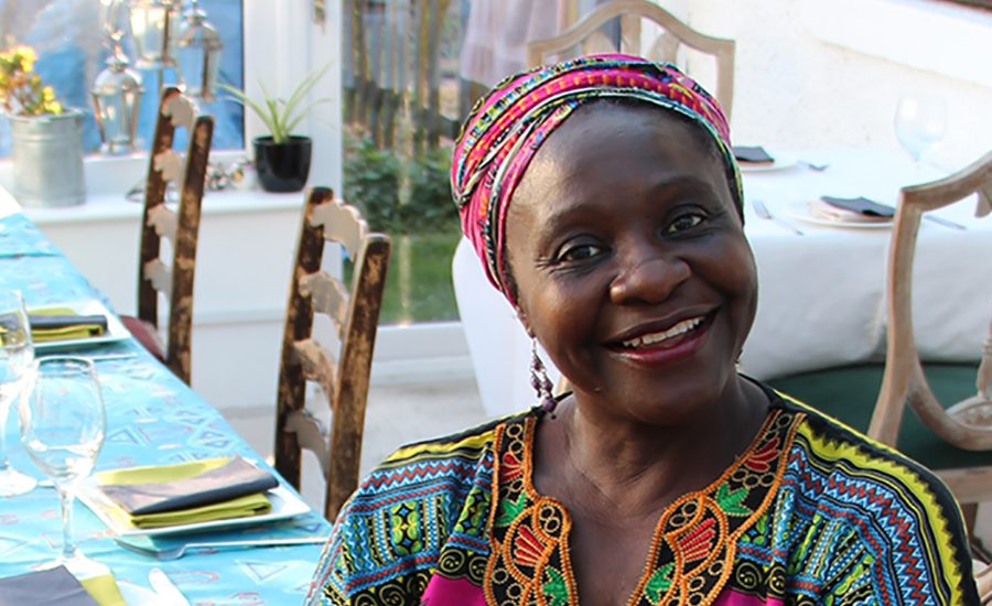 Stella's Kitchen, West African Cuisine in The Peak District