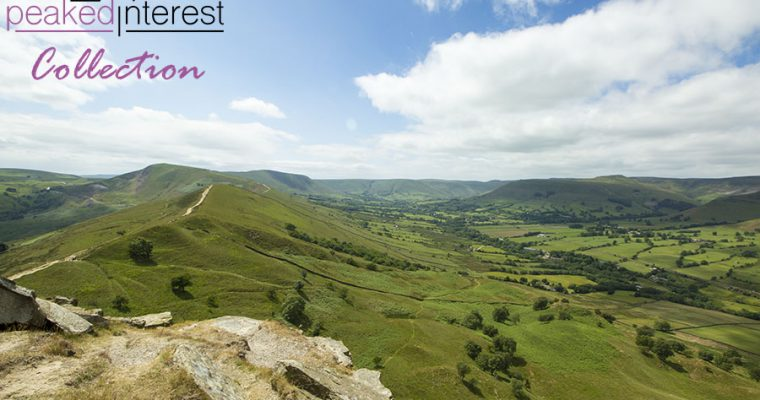 From Mam Tor To Lose Hill And Back Again