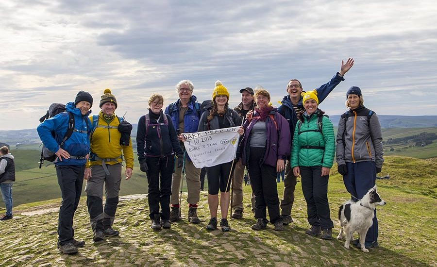 Country File Ramble 2018 for Children in Need