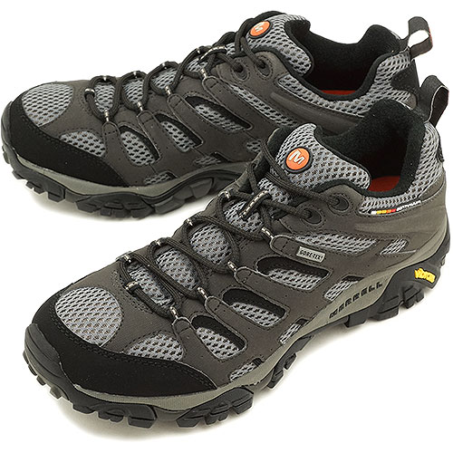 Merrell MOAB GTX Beluga Walking Trainer Review