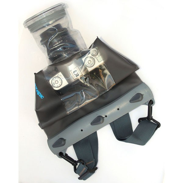 Aquapac Waterproof DSLR Camera Case Review