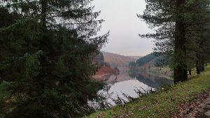 Derwent and Howden Reservoir