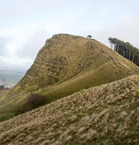 Back Tor on The Great Ridge