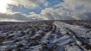 Birchinlee Pasture, High Peak