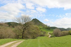 Parkhouse Hill