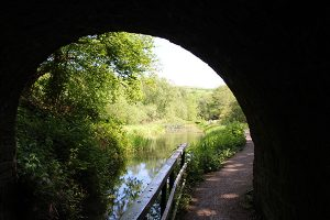 Canal Tunnel
