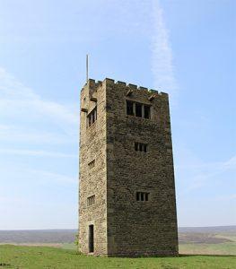 Strines Tower