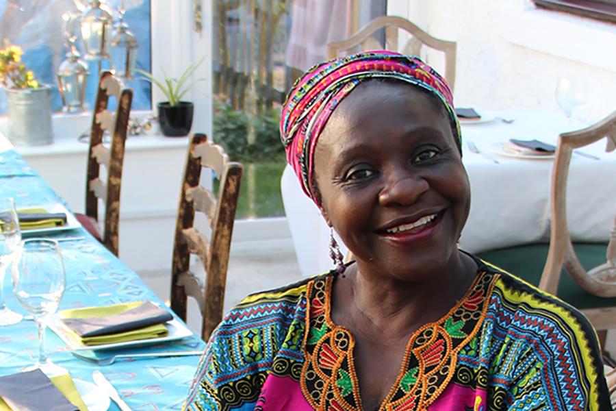 Stella's Kitchen, West African Cuisine in The Peak District