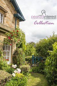 A Cottage Garden in Edensor